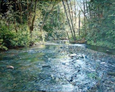 Holland Creek #3