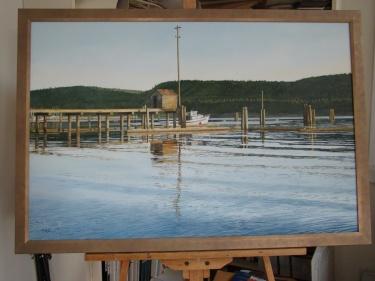 Old Dock, Ladysmith
