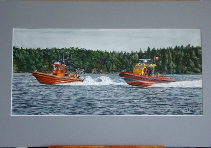 Ladysmith Search and Rescue
