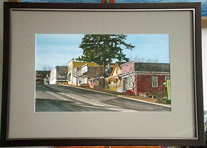 Roberts Street original small
