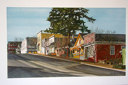 Robert Street small