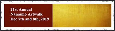 Nanaimo Artwalk 2019