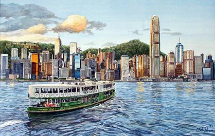 Star-ferry-hong-kong