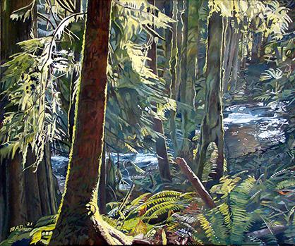 Stocking Creek
